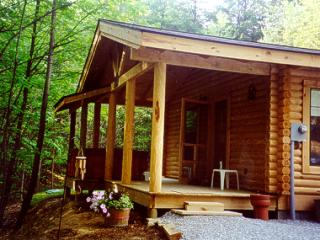 Autumn Ridge Cabins Hocking Hills Ohio