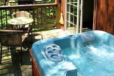 Bluebird Ridge Cottages: Hocking Hills, Ohio Vacation Cabins