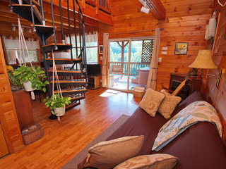 Prime Hocking Hills Country Vista Cabins Ohio Best Image Libraries Sapebelowcountryjoecom