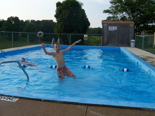 New for 2010 happy hills fun park - Virginia swimming pool regulations ...