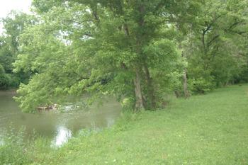 Hocking River RV Park