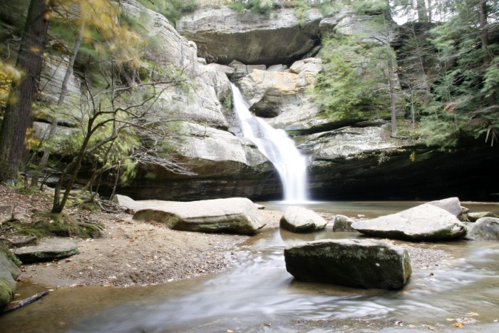 Hocking Hills Official Website and Cabin Rentals