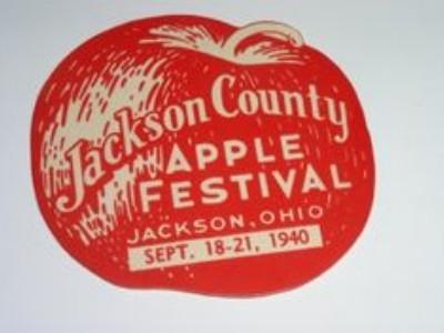 Jackson County Apple Festival Sep 18 Sep 19 Sep 20