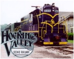 Hocking Valley Railway