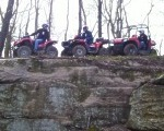 ATV Nature Trails