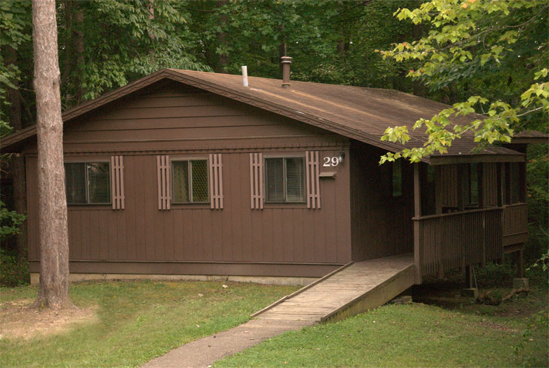 Your Personal Professional Guide To Hocking Hills Lodging