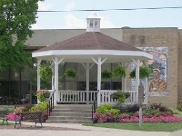 Worthington Park Gazebo