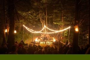 Hocking Hills Music Festival