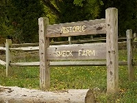 Smeck Historical Farm