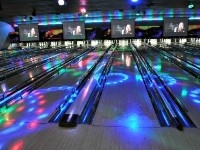 Rollerball Lanes
