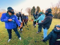 Geneva Hills Archery  Outdoor Laser Tag Arena