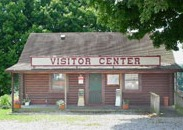 Hocking Hills Visitor Center