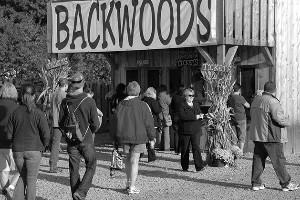 Backwoods Festival