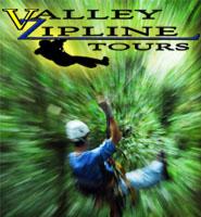 Valley Zipline Tour